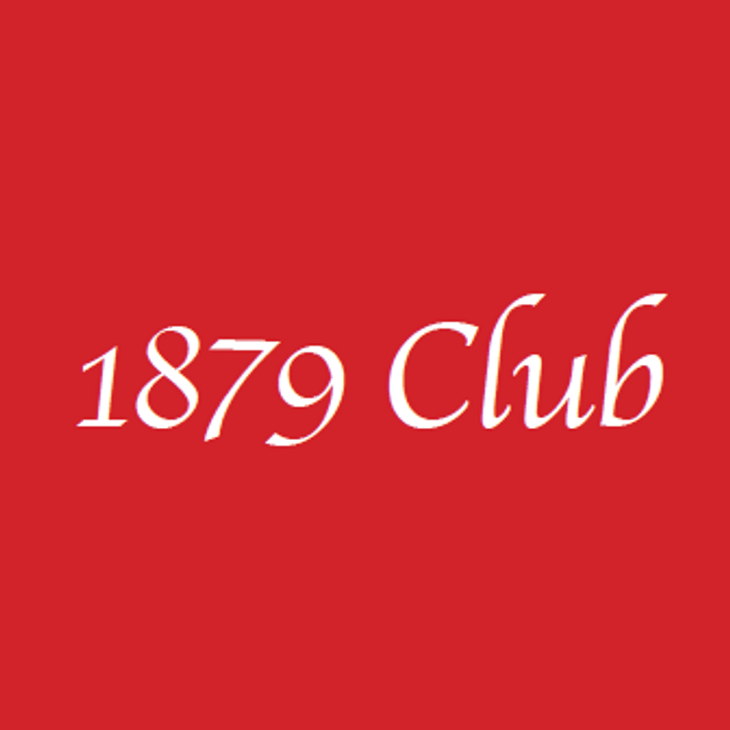 1879 Club launched