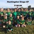 Huntingdon & District Rugby Club vs. Ely