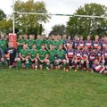 Luton 2nd XV vs. Huntingdon & District 2nd XV