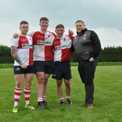 Warks County Game 180519