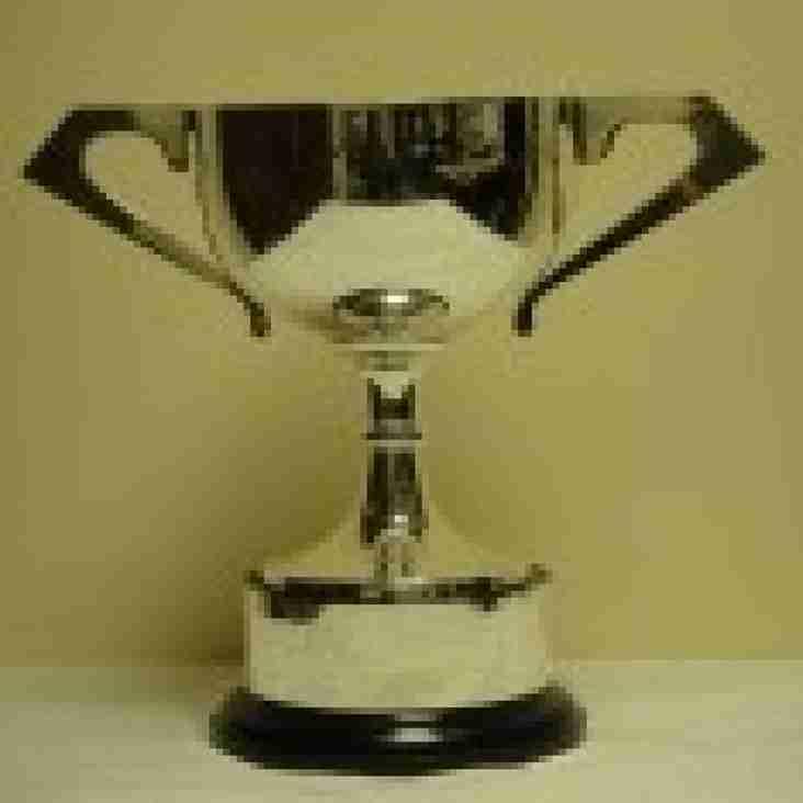 Lawson Cup Final 2013