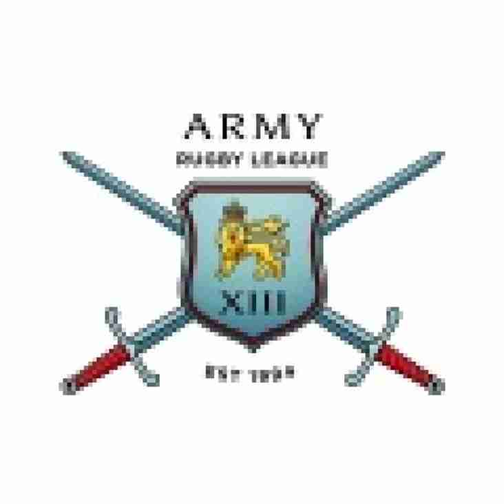 Army players named in National Women's Squad 2014-15