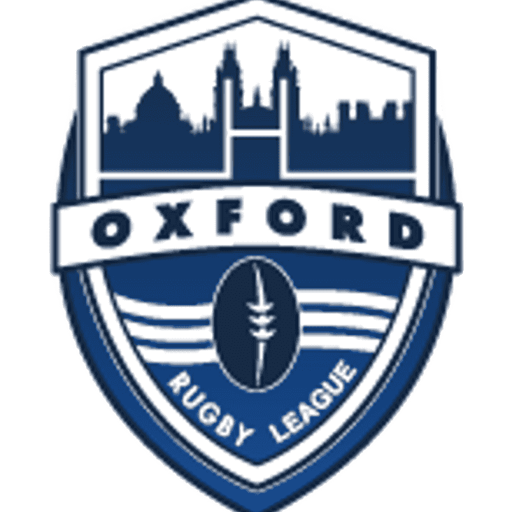 Army Player signs for Oxford RL