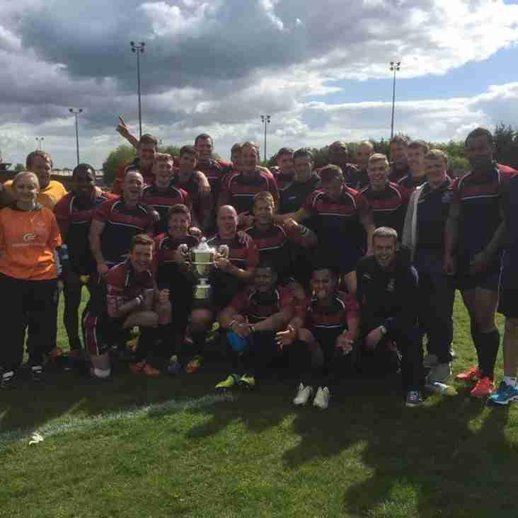 Lawson Cup Round 2 Update