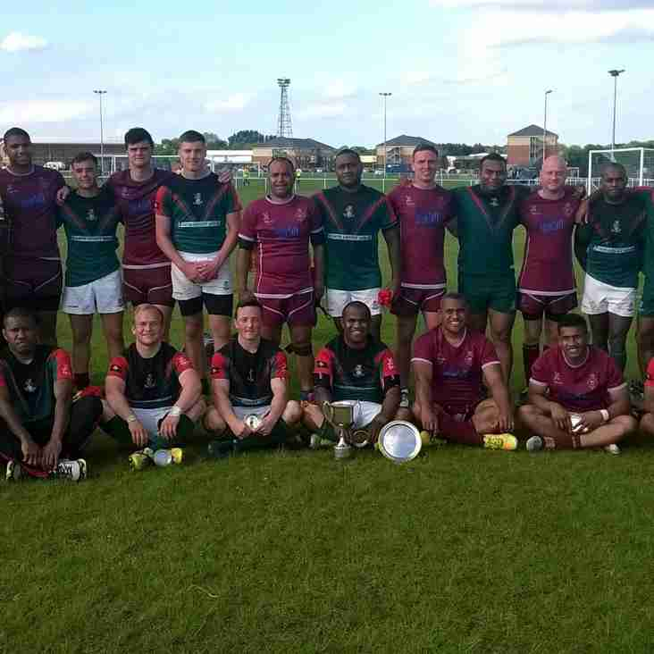 1 YORKS retain Naivalurua Cup