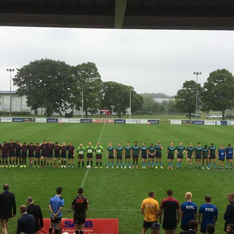 Lawson Cup finalists confirmed