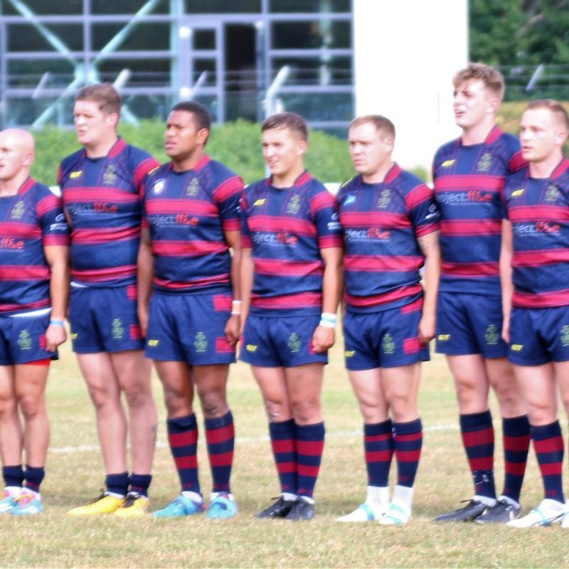 Lawson Cup Final 25 Jul 18