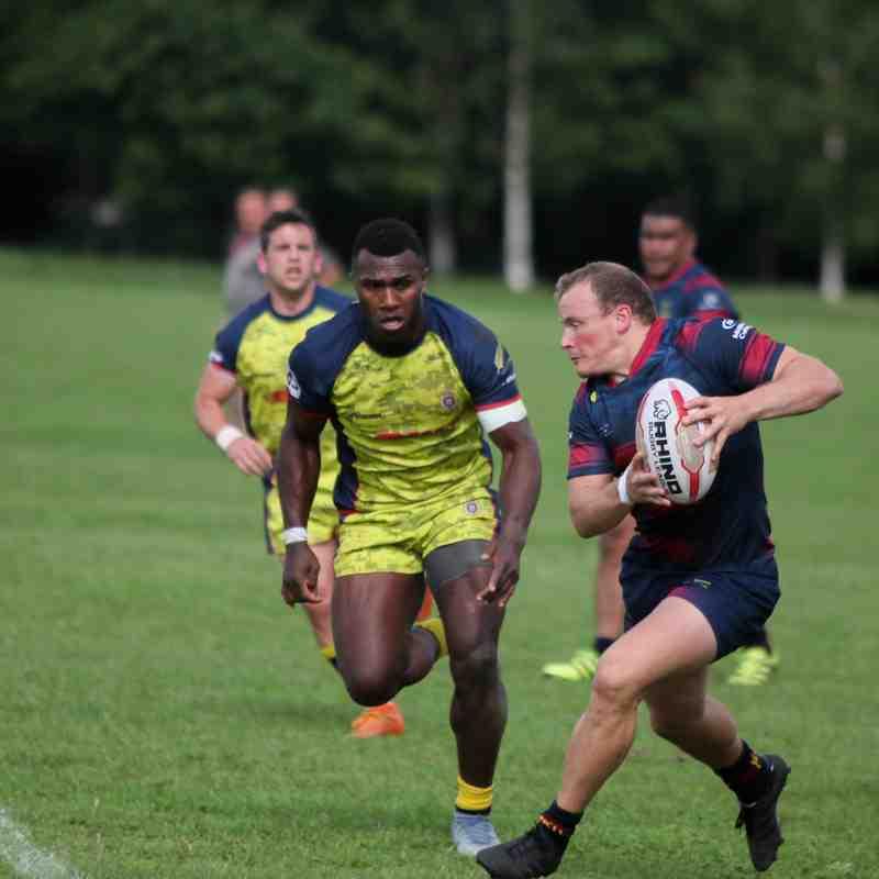 Lawson Cup Rd 3 - 05 Jun 19