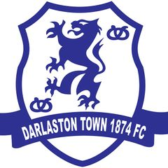Darlaston Town (1874)  6  -  1  Telford Juniors