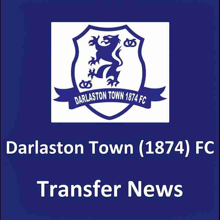 Manager Andy Parkes adds forward to his squad