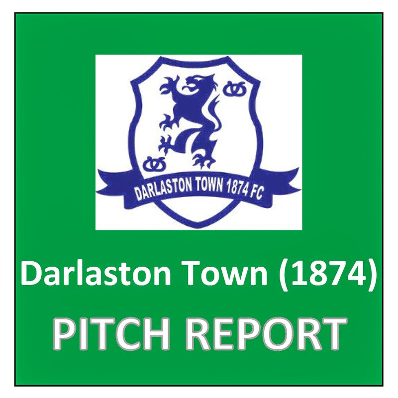 Thursday's Pitch Inspection and Report