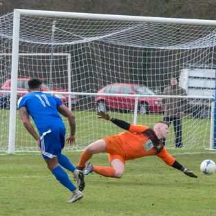 Darlaston's recent good league form continues with win in Black Country Derby