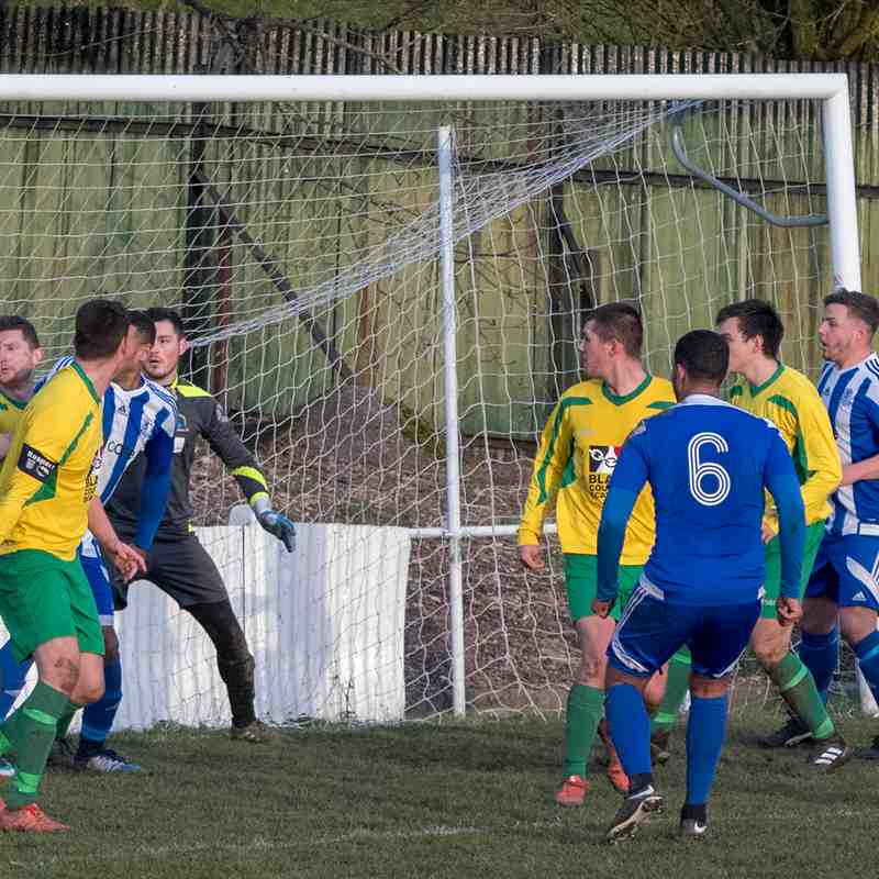 Gornal Athletic 17 February 2018