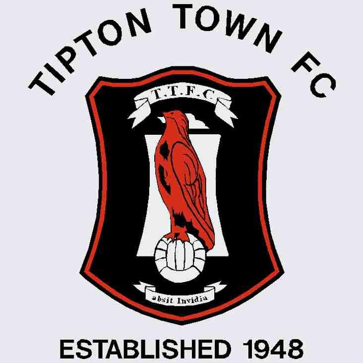 TONIGHT League Cup Action Darlaston vs Tipton Town