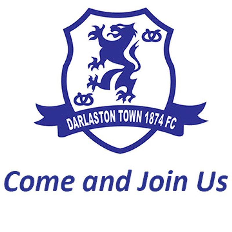 Darlaston Town (1874) to Expand into Youth Football