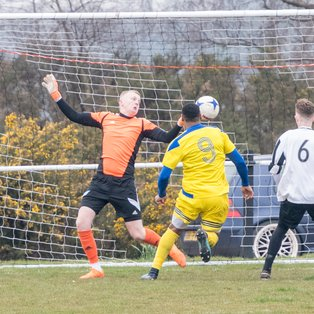 Darlaston have solid defence to thank for vital 3 points