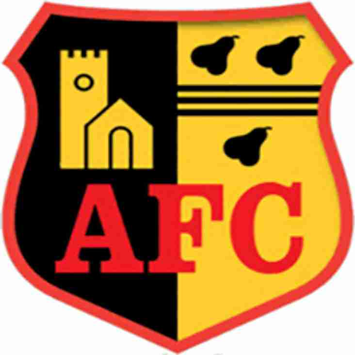 FREE ENTRY TONIGHT for Darlaston's first home game of pre-season