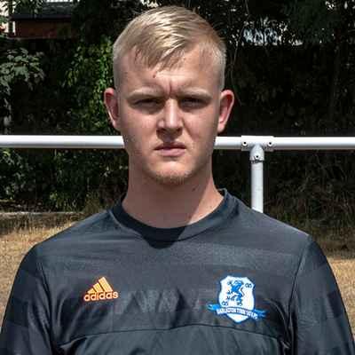 Liam Whittaker