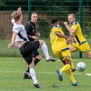 League leaders take full advantage of another poor Darlaston performance