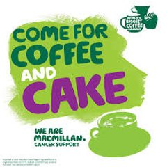 Fortel Services Limited and Darlaston Town are holding a Macmillan Coffee Morning