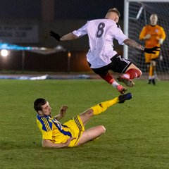 Second Photo Album Released from Saturdays draw with Tipton Town