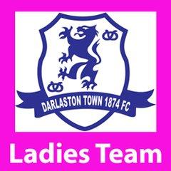 Darlaston Town Ladies pre-season is taking shape and starts TOMORROW