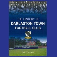 "The second of Darlaston's Famous Sons ""Jack Burkitt"""