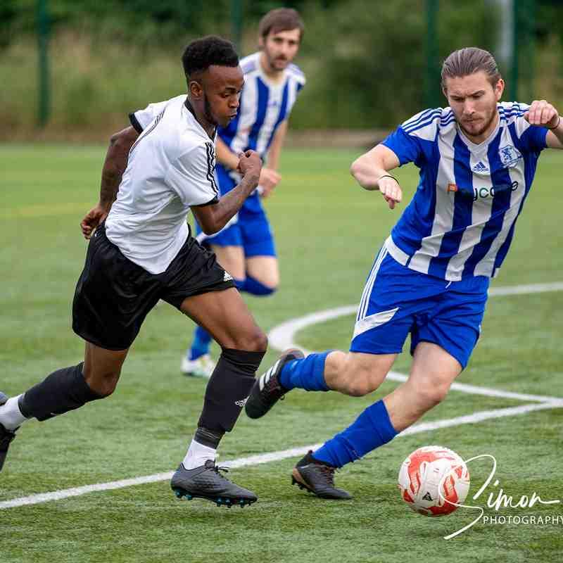 Sporting Khalsa 9 July 2019