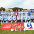 Newhaven vs. Worthing United