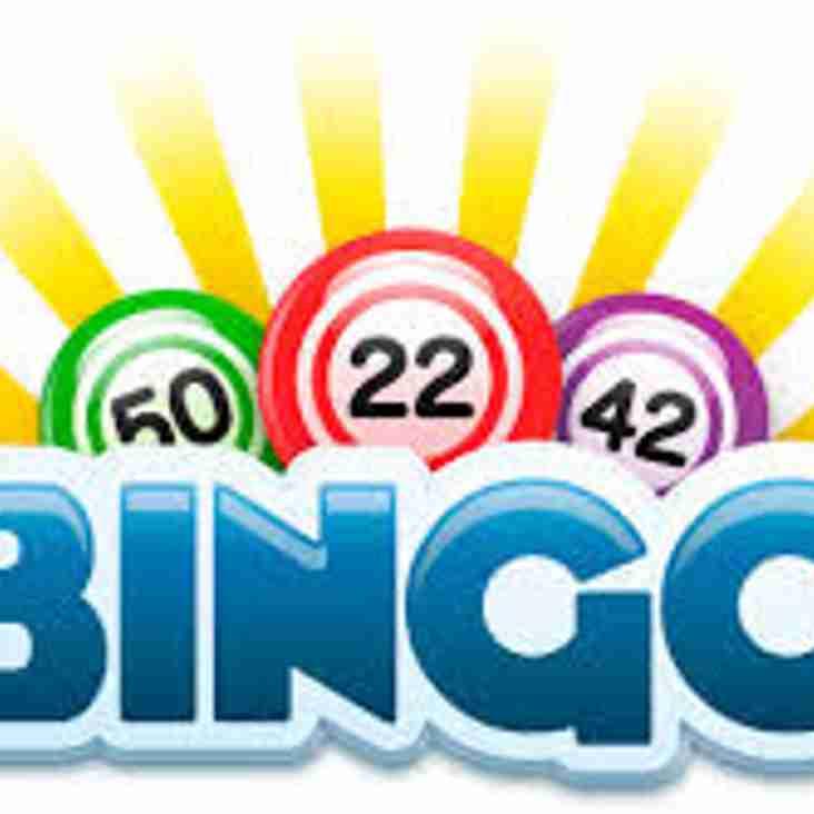 Bingo Dates
