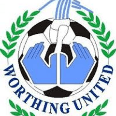 Worthing United U21s vs Portslade Athletic U21s