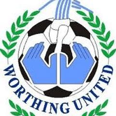Worthing United F.C vs Steyning Town Community F.C