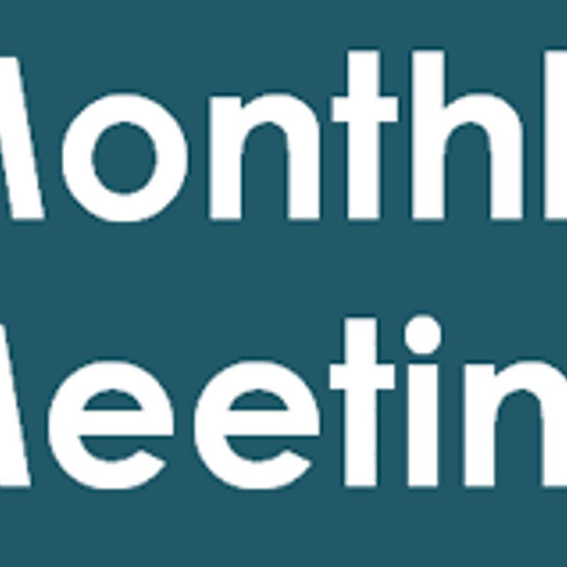 July Committee Meeting