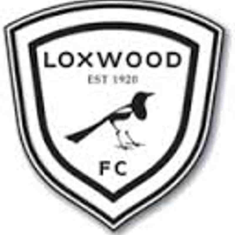Worthing United FC vs Loxwood FC