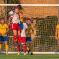 Newport IOW vs. Lancing Football Club