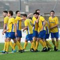 Eastbourne Town vs. Lancing