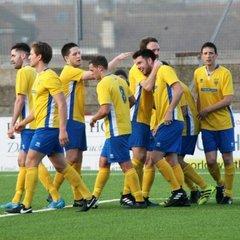 Lancing FC 1st Team - Season 2017/18