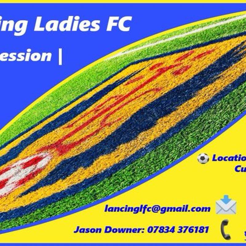 Ladies Open Session