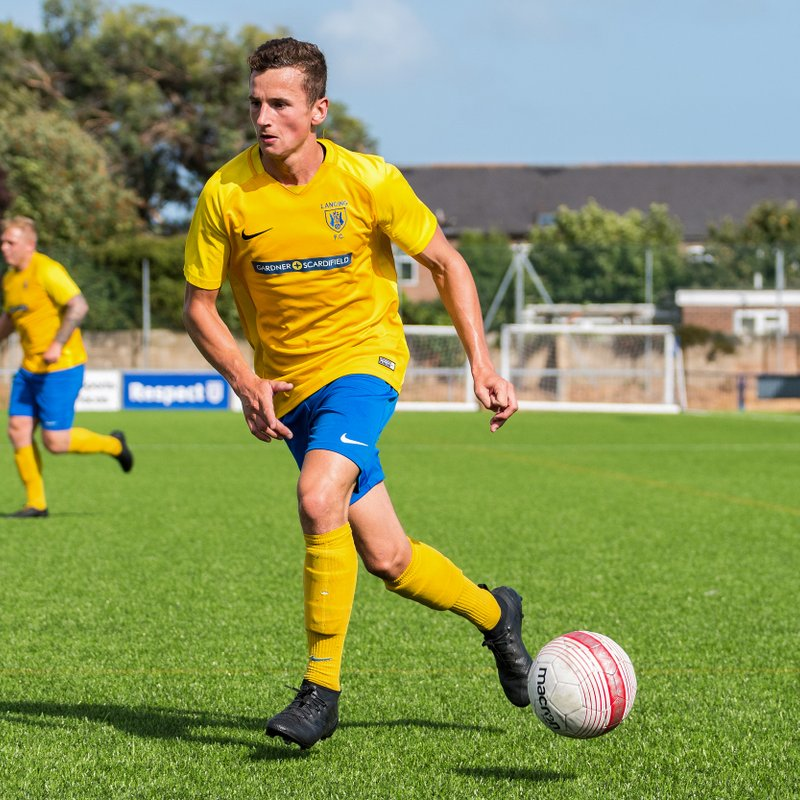 Report: Lancing 0 - 1 Chichester City