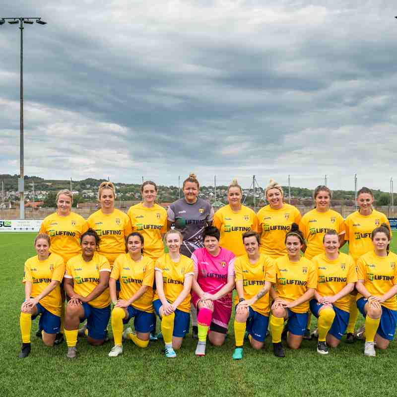 Lancing Ladies vs Worthing Town Ladies