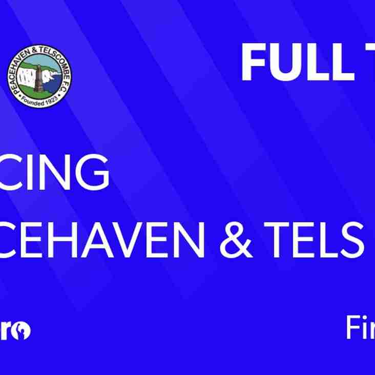 Report: Lancing 1 - 1 Peacehaven