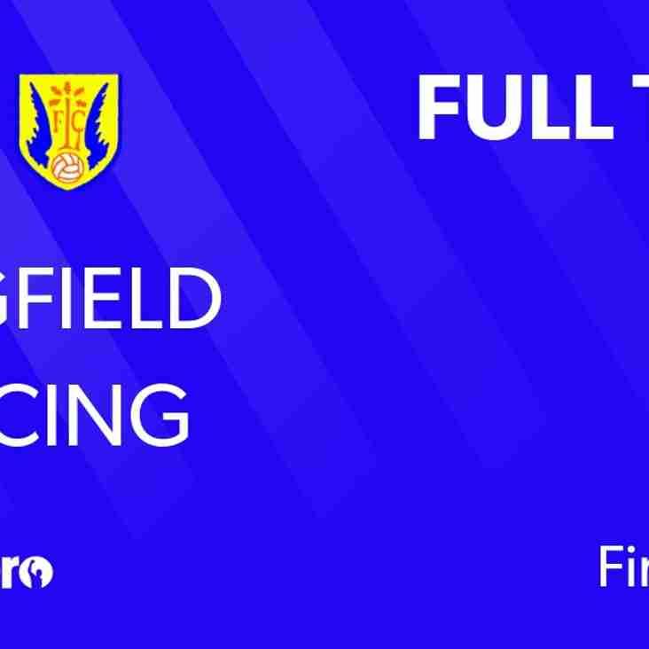 Report: Lingfield 1 - 0 Lancing