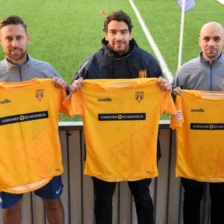 Lancing FC appoint a new management team