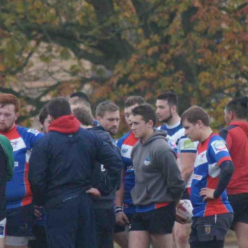 Oxford Trials 2014