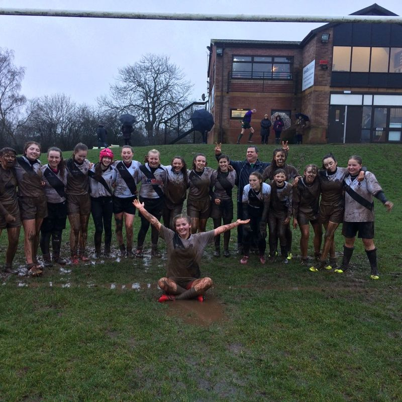 Cobras (U15 Girls) beat Trentham 29 - 5