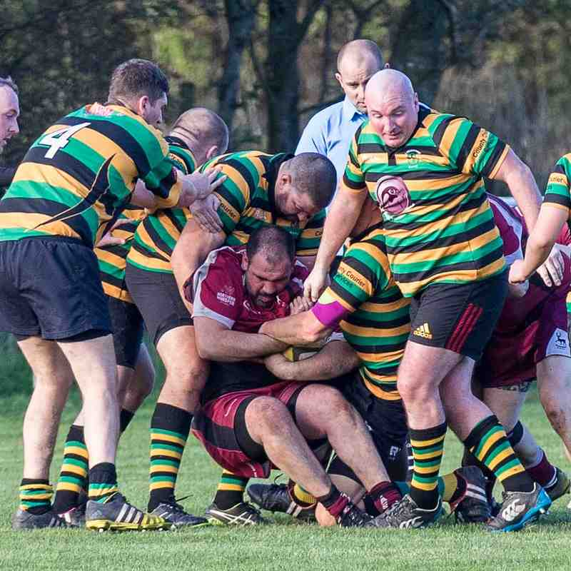 Rossendale 3rd V Littleborough 20102018