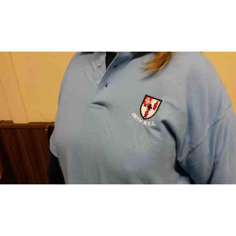 Polo Shirt Light Blue - Adult