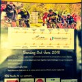 Cycle ride in aid of the Wooden Spoon charity and Beckenham Rugby