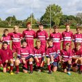 Terenure vs. Amersham & Chiltern Rugby