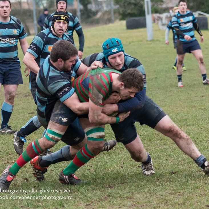 DONAGHADEE RFC SEEK TO APPOINT HEAD COACH<